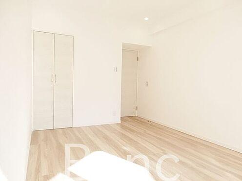 中古マンション-渋谷区広尾3丁目 明るい室内