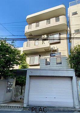 収益ビル-豊島区東池袋2丁目 外観