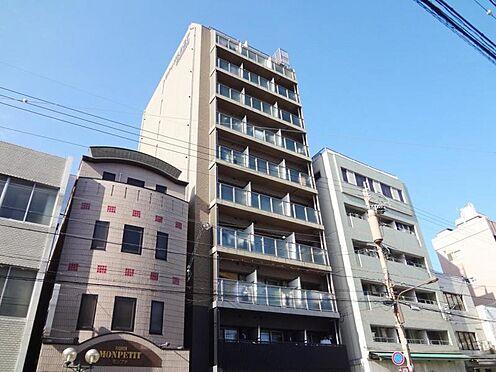 マンション(建物一部)-京都市上京区千本通一条上る泰童片原町 外観