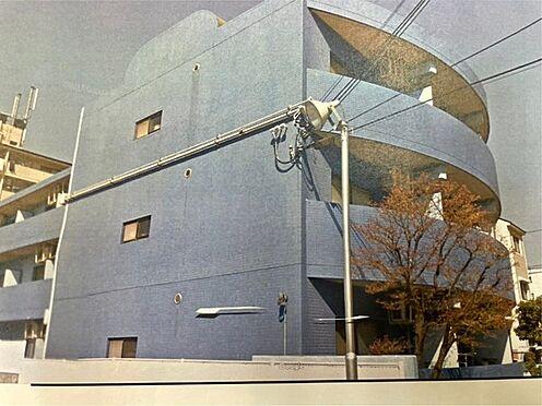 一棟マンション-京都市西京区牛ケ瀬奥ノ防町 その他