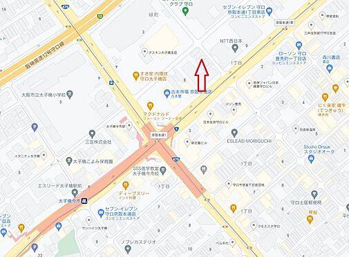 一棟マンション-守口市京阪本通1丁目 その他