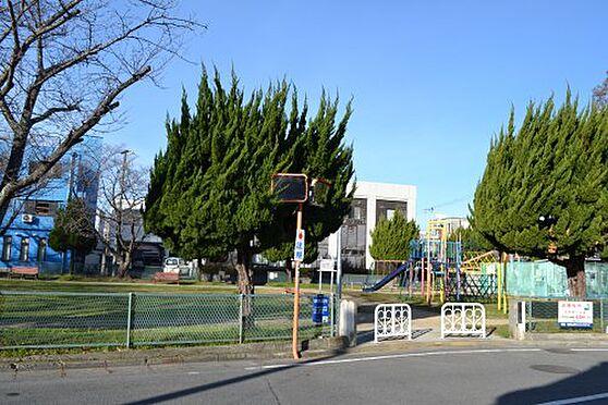 中古一戸建て-和歌山市鳴神 【公園】出水公園まで718m
