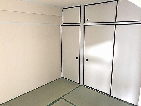 中古マンション-大阪市平野区西脇2丁目 寝室