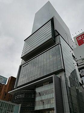 ビル(建物全部)-渋谷区円山町 【ショッピングセンター】渋谷ヒカリエまで1071m