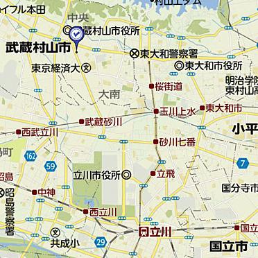 マンション(建物一部)-武蔵村山市学園1丁目 その他