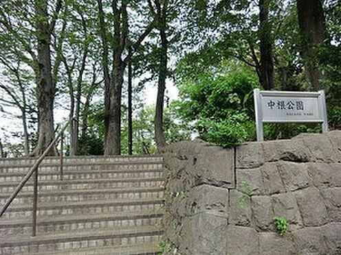 アパート-目黒区大岡山1丁目 中根公園