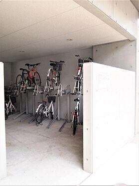 マンション(建物一部)-名古屋市千種区今池4丁目 共用部 駐輪場 H30.12月