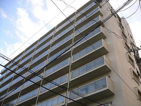 マンション(建物一部)-大阪市都島区東野田町4丁目 綺麗な外観です