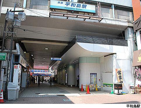 マンション(建物全部)-大田区大森西2丁目 平和島駅(現地まで240m)