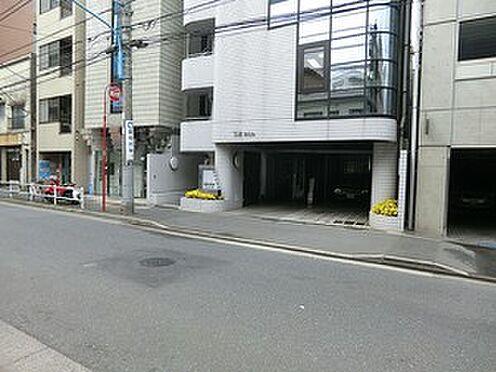 マンション(建物一部)-新宿区富久町 田中内科医院