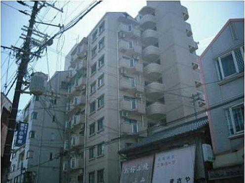 マンション(建物一部)-姫路市網干区新在家 外観