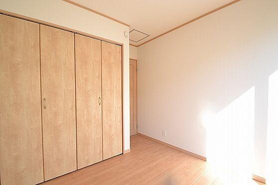 新築一戸建て-立川市錦町5丁目 収納