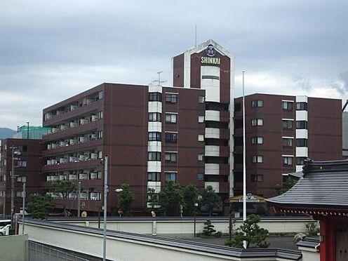 マンション(建物一部)-敦賀市鉄輪町1丁目 外観