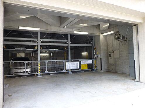マンション(建物一部)-横浜市西区戸部本町 敷地内駐車場