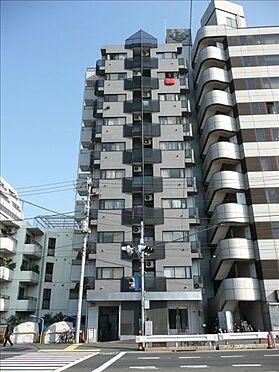 中古マンション-新宿区上落合2丁目 外観
