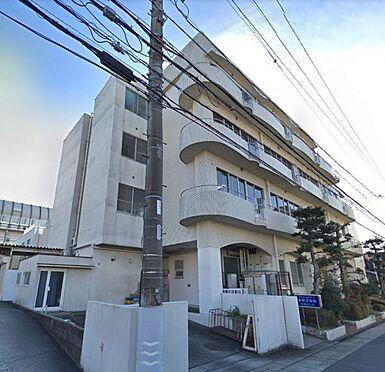 中古マンション-名古屋市天白区原2丁目 東樹会病院 850m