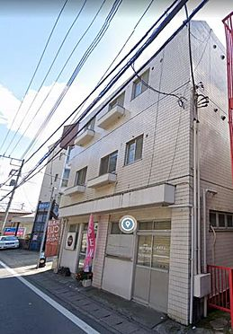 マンション(建物全部)-千葉市中央区亥鼻3丁目 サンシティ亥鼻・ライズプランニング