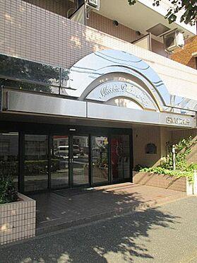 マンション(建物一部)-横浜市磯子区中原1丁目 エントランス