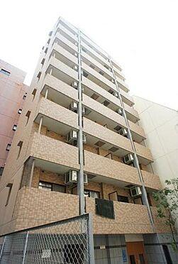 区分マンション-大阪市中央区石町2丁目 人気の中央区エリア