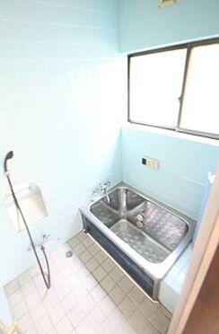 アパート-相模原市緑区寸沢嵐 風呂