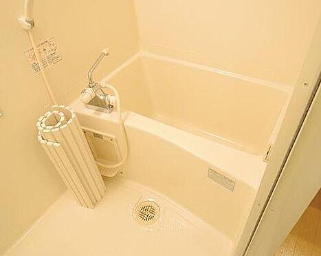 マンション(建物全部)-松戸市新松戸4丁目 浴室