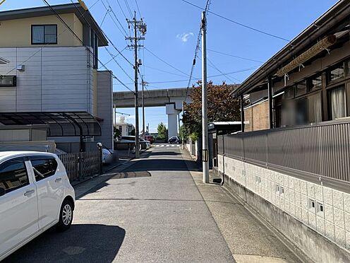 新築一戸建て-名古屋市守山区守山2丁目 周辺環境が充実していて住みやすい立地です。(2020年10月撮影)