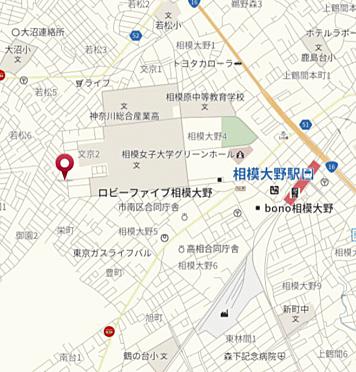 区分マンション-相模原市南区文京2丁目 その他