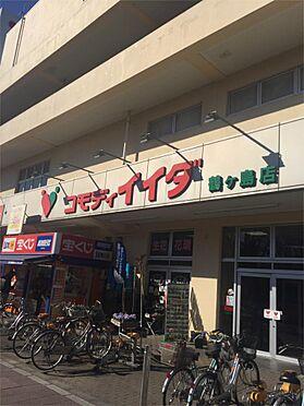 土地-川越市大字下広谷 コモディイイダ鶴ヶ島店(2460m)