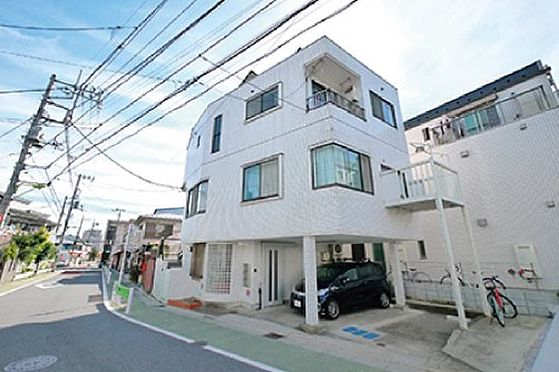 マンション(建物全部)-世田谷区駒沢2丁目 外観
