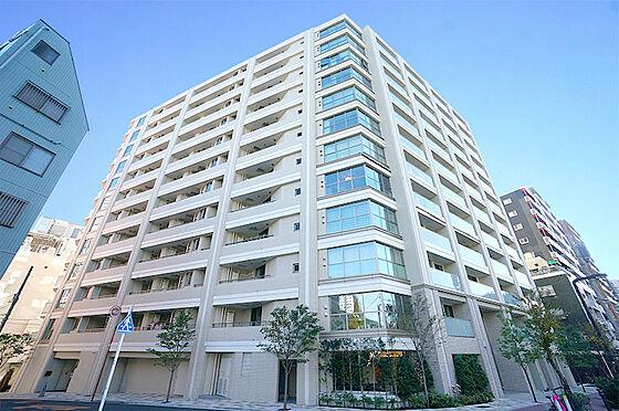 中古マンション-中央区築地7丁目 7路線7駅利用可能な好立地