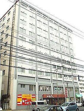 マンション(建物一部)-札幌市豊平区平岸二条13丁目 外観