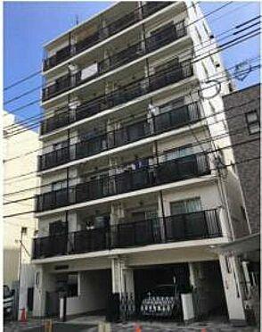 マンション(建物一部)-神戸市兵庫区三川口町2丁目 周辺環境充実した街並み