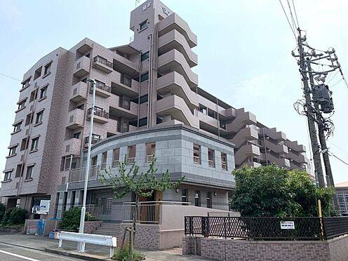 中古マンション-名古屋市港区錦町 陽当たり良好です!