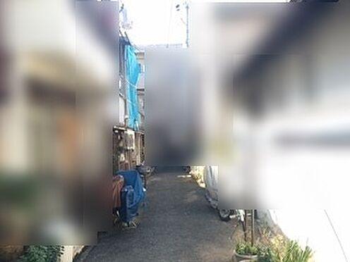 中古テラスハウス-大阪市旭区清水2丁目 その他