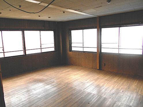 ビル(建物全部)-京都市山科区小山鎮守町 居間