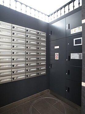 マンション(建物一部)-神戸市中央区日暮通1丁目 安心便利な宅配ボックス付き
