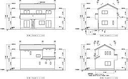 新築建売・クレイドルガーデン・一関市赤荻・第2・8号棟