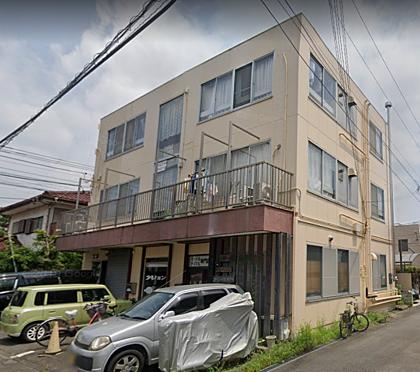 一棟マンション-相模原市南区南台5丁目 外観