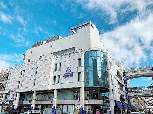 マンション(建物一部)-横須賀市大滝町1丁目 さいか屋横須賀店まで約80m