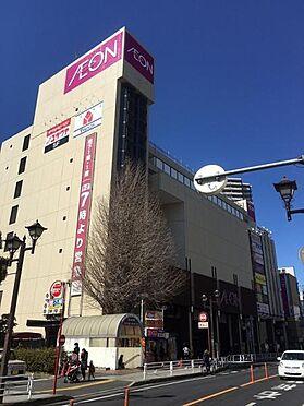 マンション(建物全部)-所沢市有楽町 イオン所沢