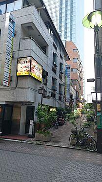 店舗・事務所・その他-港区赤坂3丁目 外観写真