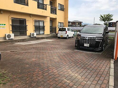 マンション(建物全部)-高崎市下小塙町 現地敷地内駐車場