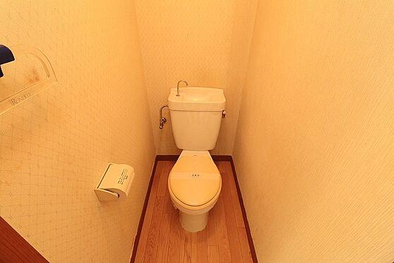 ビル(建物全部)-鹿児島市下竜尾町 トイレ