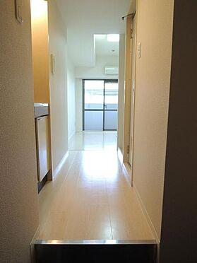 マンション(建物一部)-横浜市磯子区中原1丁目 玄関