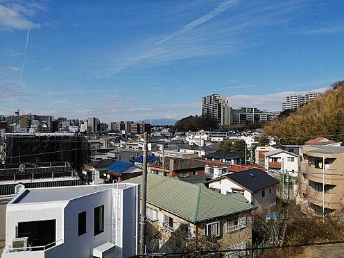 事務所(建物一部)-藤沢市大鋸1丁目 バルコニー