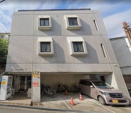 マンション(建物全部)-大阪市旭区清水2丁目 その他