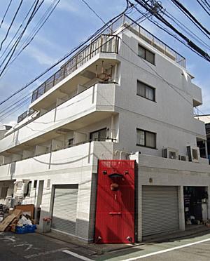 中古マンション-世田谷区太子堂5丁目 外観
