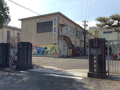 新築一戸建て-知多郡東浦町大字石浜字須賀 東浦中学校 徒歩約15分
