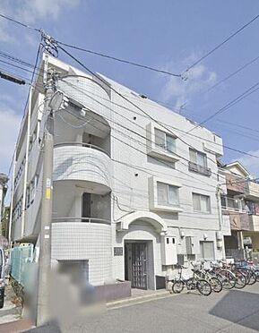マンション(建物一部)-板橋区小茂根5丁目 パレ・ドール氷川台・ライズプランニング
