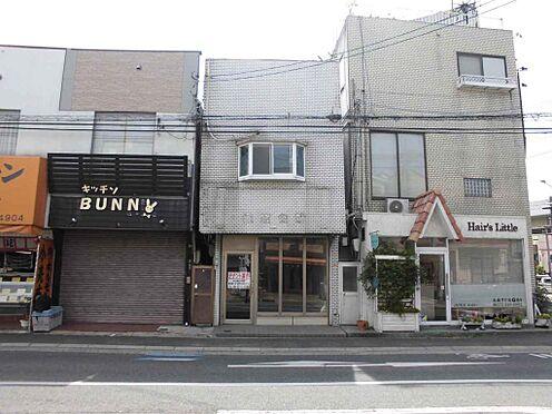 店舗(建物全部)-堺市中区新家町 外観